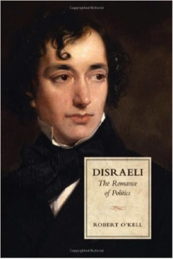 Image result for o'kell disraeli